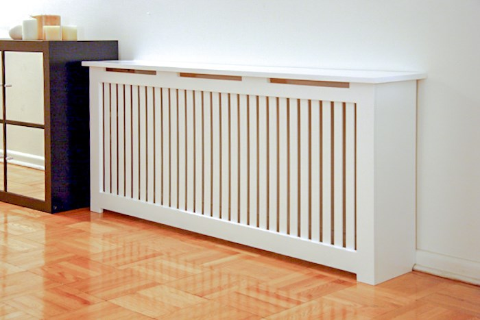 Exceptional RADIATOR COVERS